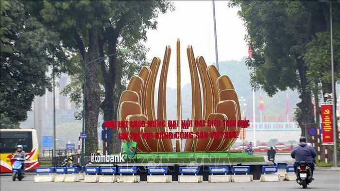 Đại hội XIII của Đảng: Sẵn sàng cho Ngày hội lớn của đất nước