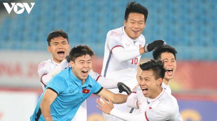 Ngày này năm xưa: Bóng đá Việt Nam làm nên lịch sử