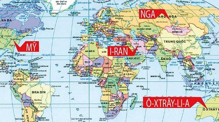 I-ran: Kêu gọi Mỹ dỡ bỏ trừng phạt
