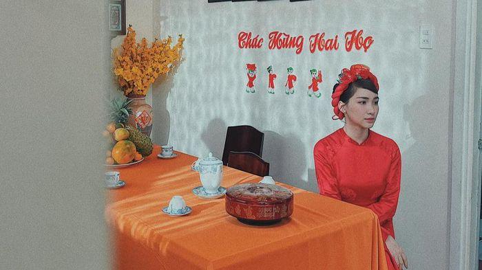 Dân mạng xôn xao hình ảnh Hòa Minzy làm cô dâu: Đã 'chốt sổ' tổ chức đám cưới với bạn trai thiếu gia?