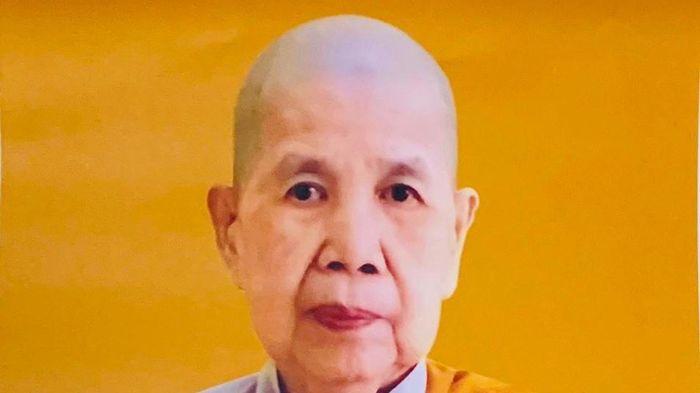Tân Bình: Ni trưởng Thích nữ Hạnh Tịnh viên tịch