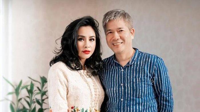 Bạn trai mới giúp Thanh Lam hạnh phúc và tươi trẻ hơn