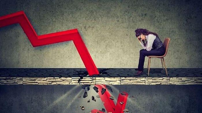 Cổ phiếu chứng khoán lao dốc, VN-Index giảm gần 30 điểm phiên 26/1