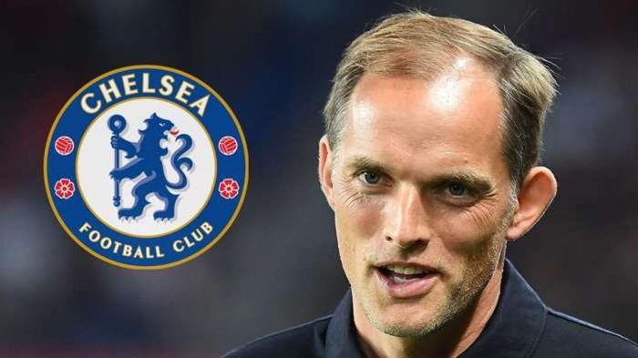 HLV Thomas Tuchel chính thức dẫn dắt Chelsea
