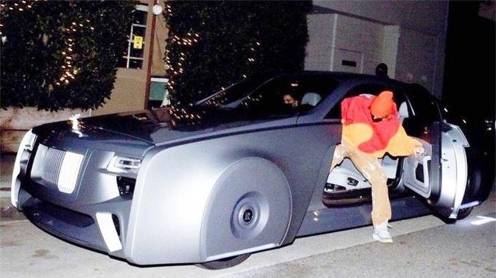 Quá trình tạo ra siêu xe độc bản của Justin Bieber