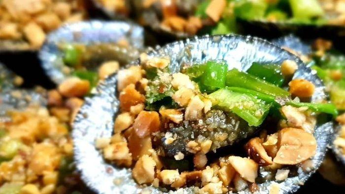 4 món hải sản ngon ở Côn Đảo