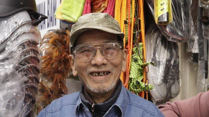 Những bộ phim và vai diễn ấn tượng để đời của NSND Trần Hạnh: Ông già nhiều đau khổ của màn ảnh Việt