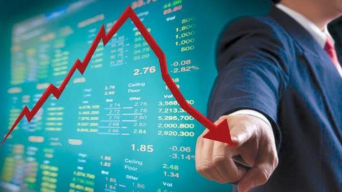 Nhà đầu tư bán tháo cổ phiếu, VN-Index mất hơn 26 điểm