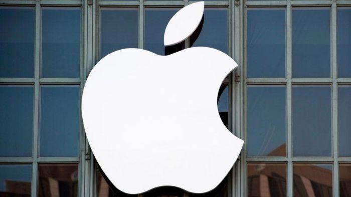 Lý do Apple chọn logo táo khuyết