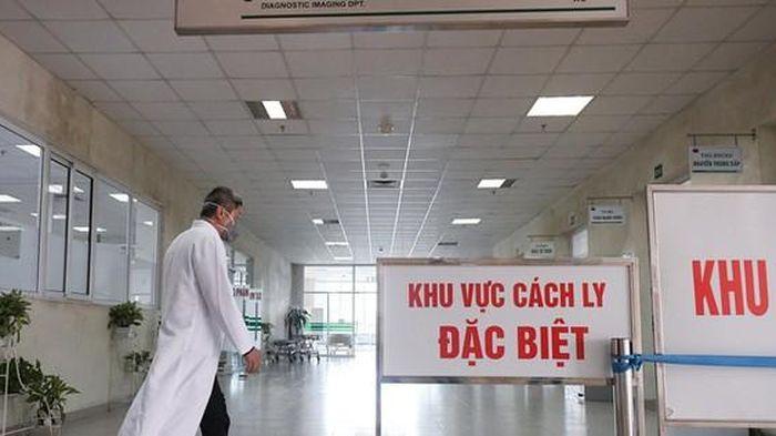Ngày 28/10: Có 4.892 ca mắc COVID-19 tại TP.HCM và 15 tỉnh, thành; 1.649 bệnh nhân khỏi