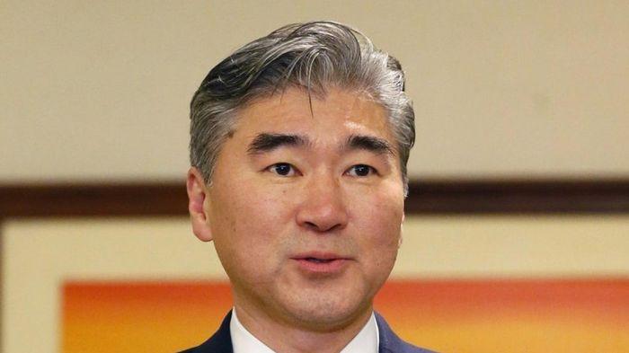 Mỹ hi vọng nhận được 'phản hồi tích cực' của Triều Tiên về đối thoại