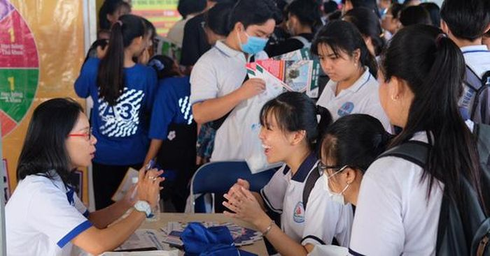 Thêm 2 trường ĐH công bố điểm chuẩn học bạ