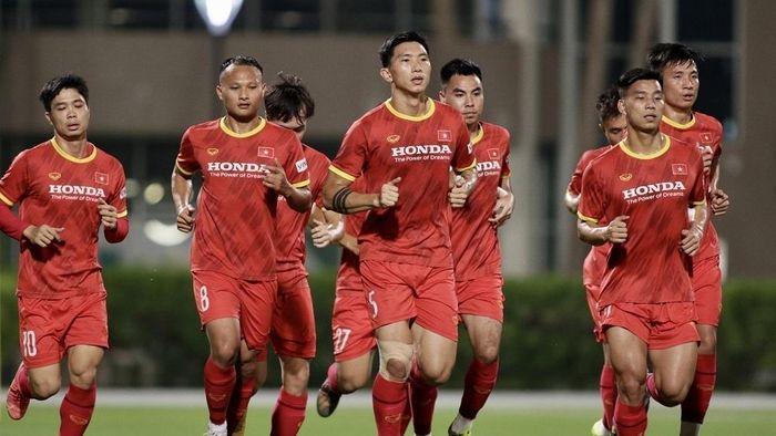 Vòng loại thứ 3 World Cup 2022: Có thể rơi vào bảng 'tử thần', VFF tiết lộ kế hoạch chi tiết của tuyển Việt Nam