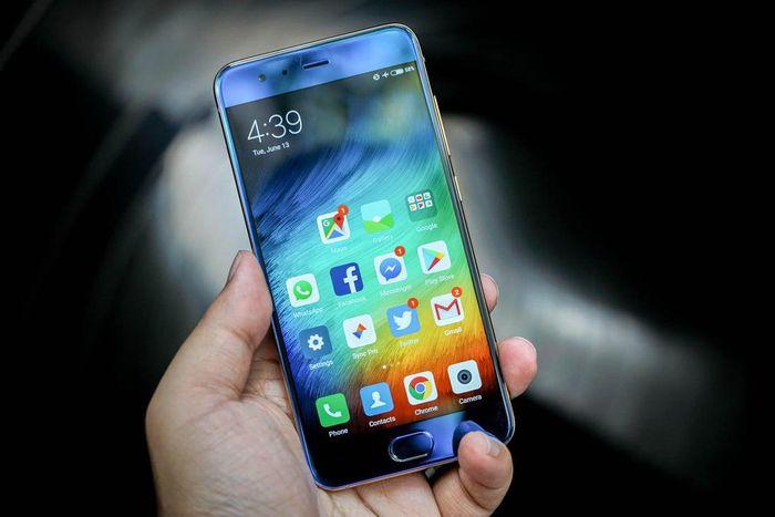 Đã 4 năm tuổi nhưng Xiaomi Mi 6 vẫn có hơn 2 triệu người sử dụng