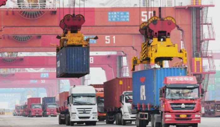 Giám đốc công ty vận tải xe tải giống Uber của Trung Quốc sắp gia nhập hàng ngũ tỷ phú thế giới