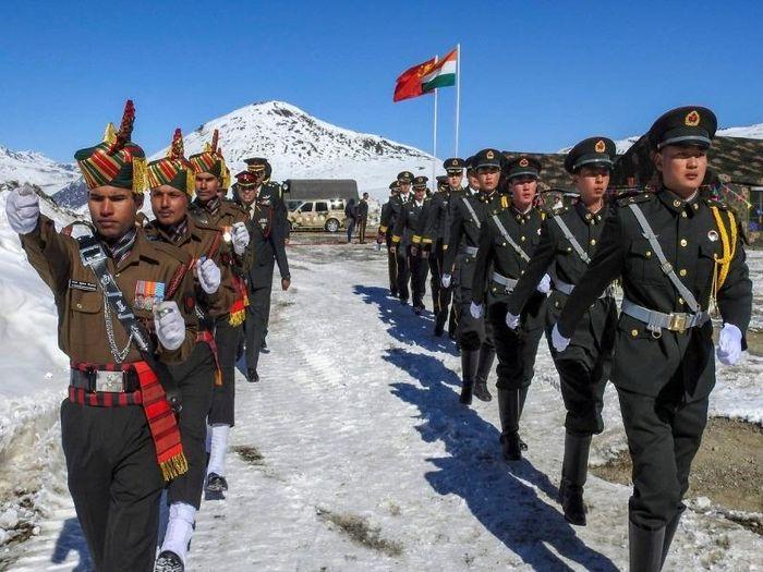Thấy được gì từ lễ tưởng niệm binh sĩ hy sinh do xung đột biên giới Trung-Ấn?