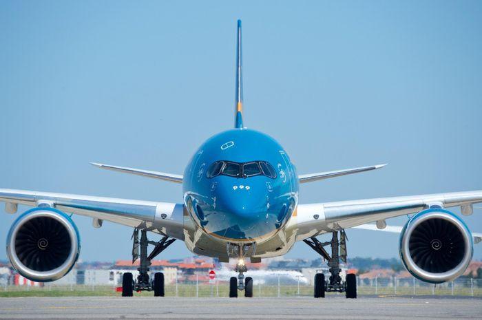 3 ngân hàng sắp cho Vietnam Airlines vay 4.000 tỷ đồng
