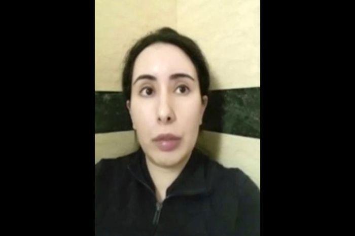 Hình ảnh mới cho thấy công chúa Dubai mất tích đang ở Tây Ban Nha