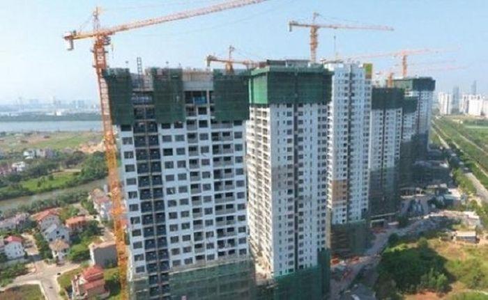 Tín dụng vào bất động sản đã có xu hướng giảm