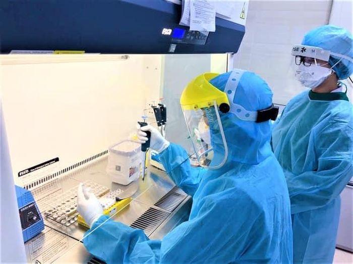 Hưng Yên, Hà Tĩnh, Cần Thơ ghi nhận thêm 5 trường hợp dương tính với SARS-CoV-2