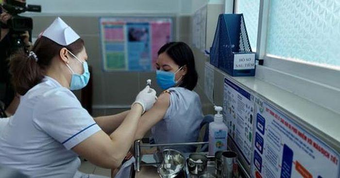 Sẵn sàng cho chiến dịch tiêm vắc-xin quy mô lớn