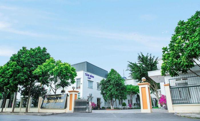 Dược phẩm Tâm Bình ra mắt 4 sản phẩm mới