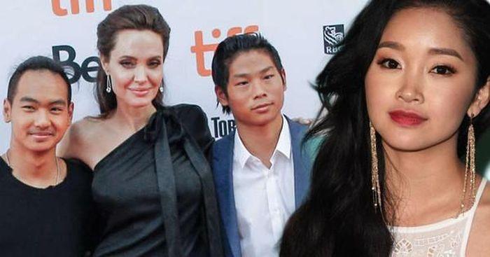 6 người sống đời con nuôi nổi tiếng: Có Pax Thiên và sao gốc Việt thành danh tại Hollywood