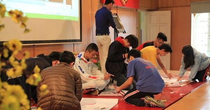 Cần thiết phải có bộ tài liệu chuẩn về phòng chống ma túy cho học sinh