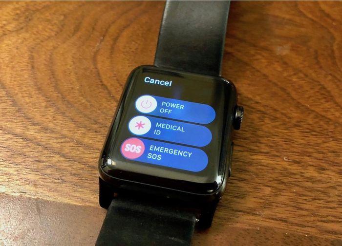 Tính năng của Apple Watch vô tình gây ra vấn đề cho cảnh sát địa phương