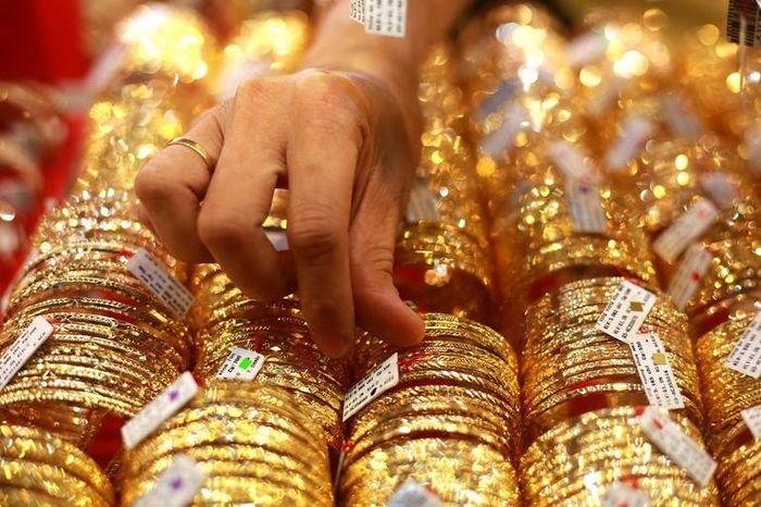 Giá vàng hôm nay 21/6: Tuần mới, vàng chưa thoát khỏi xu hướng giảm giá