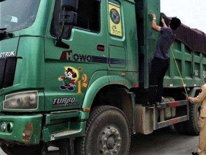 Thanh Hóa: Tăng cường kiểm soát về tải trọng và kích thước của phương tiện vận tải