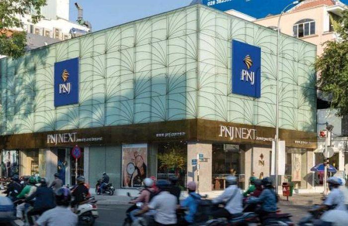 PNJ ước lãi sau thuế 5 tháng đầu năm đạt 685 tỷ đồng, hoàn thành gần 56% kế hoạch năm