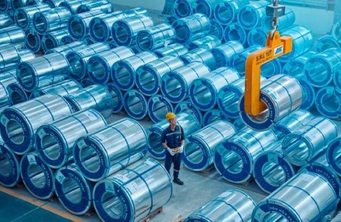 Hòa Phát rót thêm 2.000 tỷ đồng vào 'sếu đầu đàn' chuyên sản xuất tôn mạ, ống thép