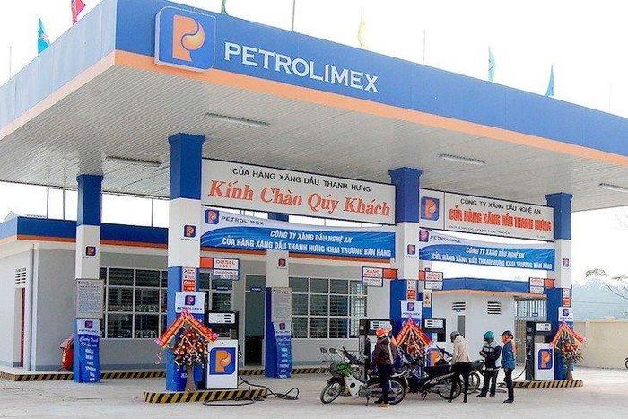Nhóm cổ đông Nhật Bản đã nắm gần 13% vốn Petrolimex