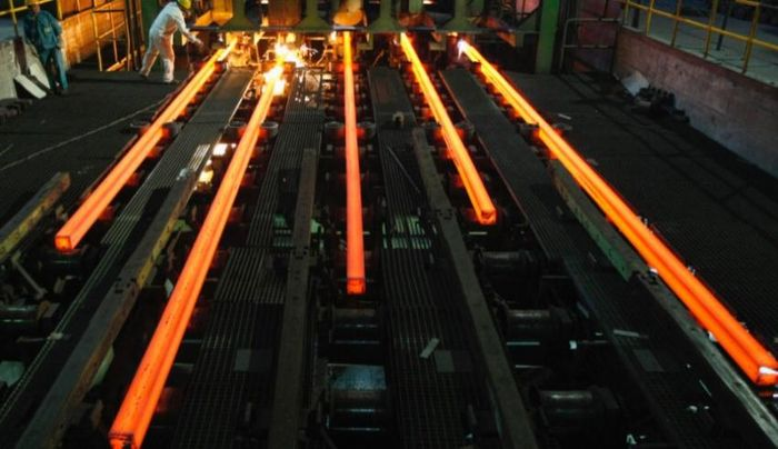 Thép Việt Nam xuất khẩu đi các thị trường lớn tăng mạnh