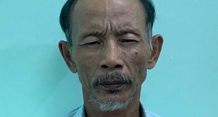 Bắt kẻ trốn truy nã 25 năm