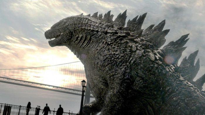 'Godzilla vs. Kong' sánh ngang 'A Quiet Place 2' về doanh thu tại Mỹ