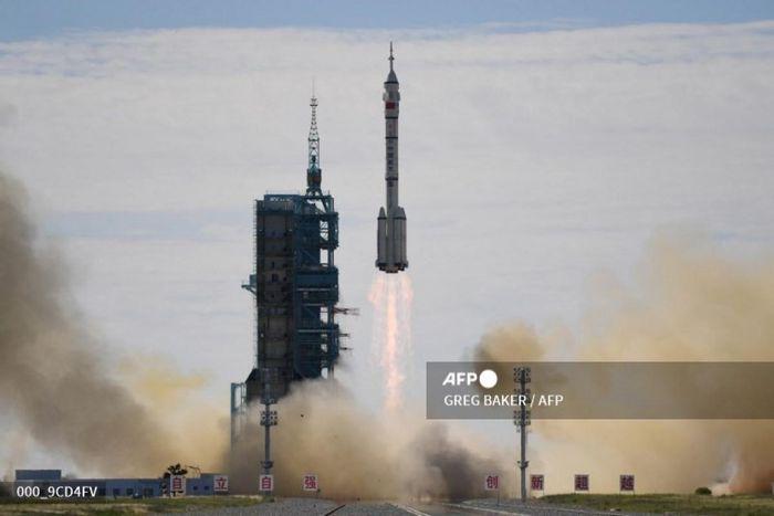 Bước tiến lớn của Trung Quốc trong hành trình chinh phục không gian