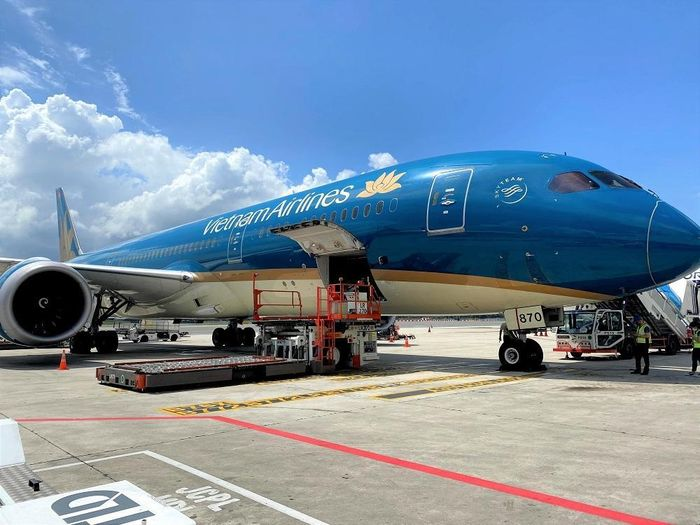 Vietnam Airlines sắp nhận tiền từ gói 'giải cứu' 4.000 tỷ đồng