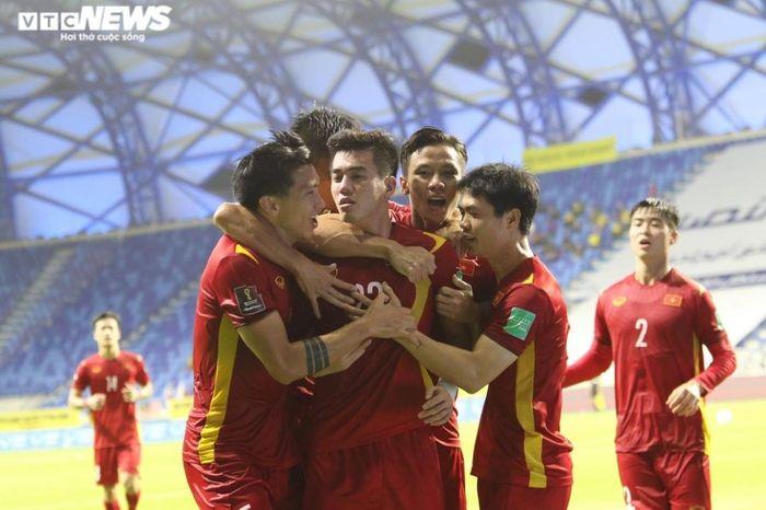Báo Trung Quốc muốn đội nhà tránh tuyển Việt Nam, không ngại Hàn Quốc, Australia