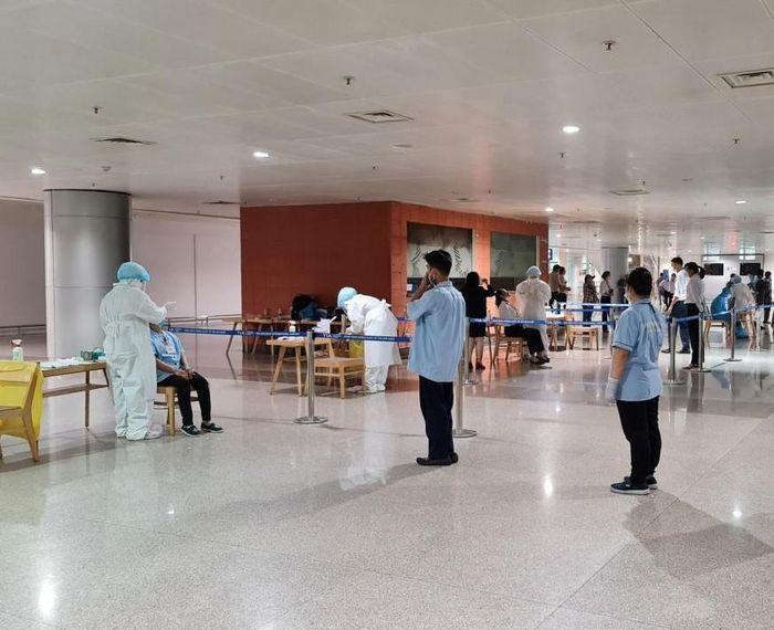 Người từ 55 địa điểm này tới TP.HCM sẽ bị giám sát y tế