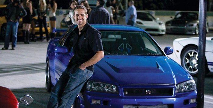 Nissan 'khai tử' mẫu xe biểu tượng Skyline