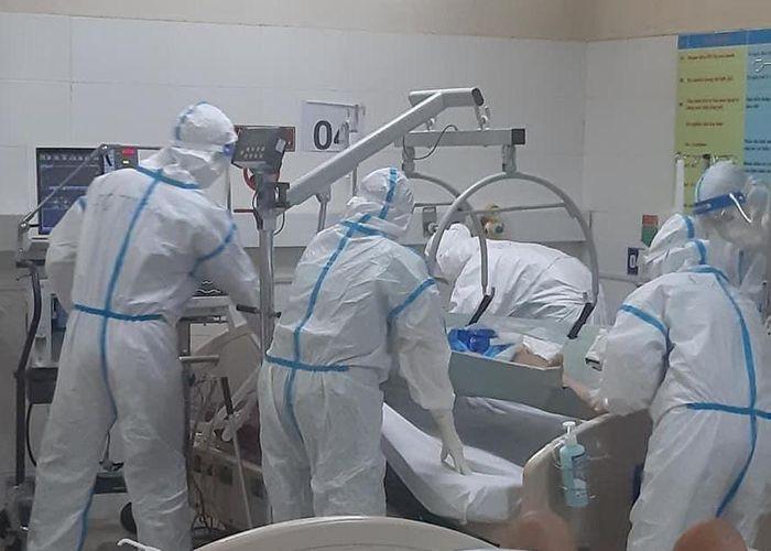 Thành phố Hồ Chí Minh có bệnh nhân thứ 3 tử vong liên quan đến Covid-19