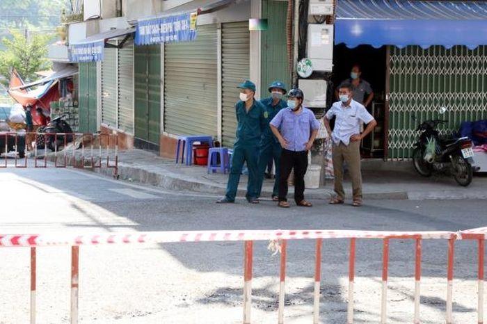 Lào Cai: Lập chốt kiểm dịch liên ngành phòng chống COVID-19