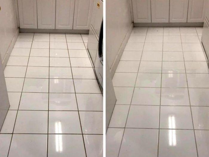 Khó tin với những không gian sau khi được dọn dẹp sạch sẽ
