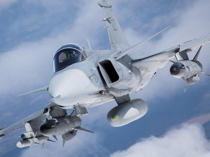 Giải mã việc JAS-39 Thụy Điển dù tốt hơn F-16 Mỹ và MiG-29 Nga nhưng lại ít được ưa chuộng