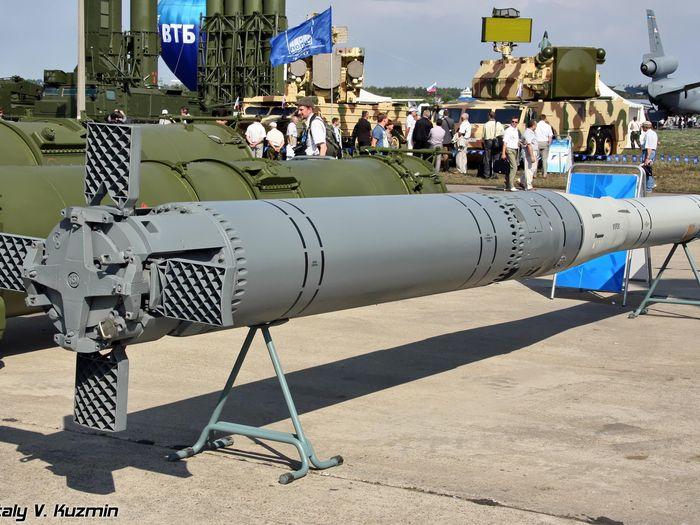 Nga chào hàng hệ thống tên lửa diệt cả tàu chiến lẫn mục tiêu mặt đất