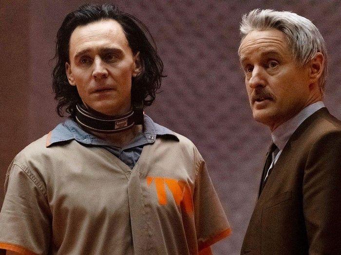 Tom Hiddleston - tài tử sinh ra để đóng vai gã ác nhân đẹp trai