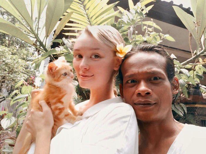 Cái kết đẹp của cặp đôi 'đũa lệch' từng gây xôn xao cộng đồng mạng