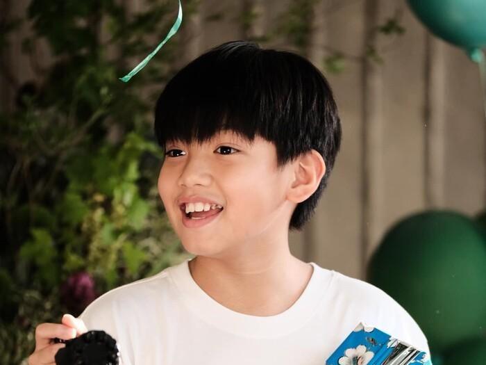 Đàm Thu Trang chuẩn bị sinh nhật cho Subeo: Suchin tuy còn bé nhưng góp sức lớn?